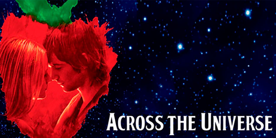 RECENSIONE – ACROSS THE UNIVERSE