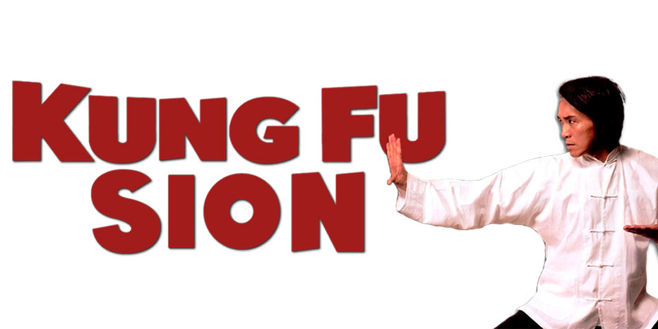 REVIEW – KUNG FUSION